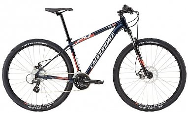 Велосипед Cannondale Trail 9R 7 (2017)